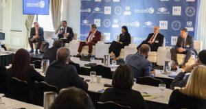 Expertos debaten en Nueva York el futuro de América Latina y el Caribe