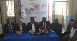 Haití y Dominicana acuerdan fortalecer las municipalidades