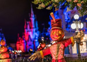 La Florida se llena de fantasía –y de fantasmas!