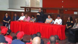 PRSC critica Gobierno RD gaste miles de millones en parturientas haitianas