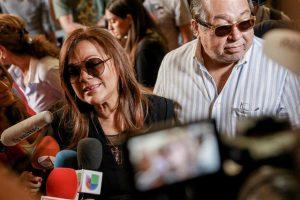 Ángela Carrasco dice Camilo Sesto fue un valiente haciendo 'Jesucristo'