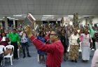 Carlos Peña dice gobernará con la Constitución en la mano