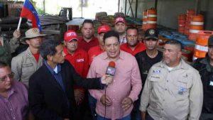 VENEZUELA: Toman 56 instalaciones Odebrecht por incumplir contratos