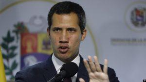 NUEVA YORK: Guaidó anuncia delegación y agenda para asamblea de la ONU