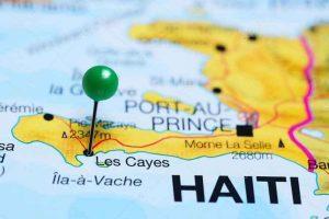Temblor de 4,6 en escala de Richter sacude suroeste de Haití