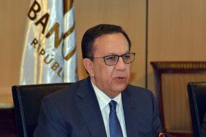 Banco Central dominicano inyectará US$100 millones a mercado cambiario