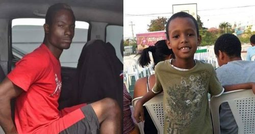 Dictan 30 años cárcel contra hombre que violó y asesinó niño de 10 años