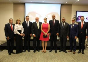 WASHINGTON: Presidente Indotel presenta avances RD en tecnología