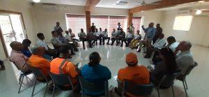 JARABACOA: Consejo auspicia encuentro busca mejorar el tránsito