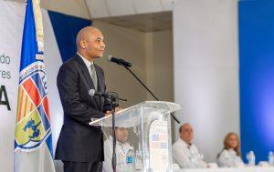 Presidente del Indotel apuesta por impulsar la educación