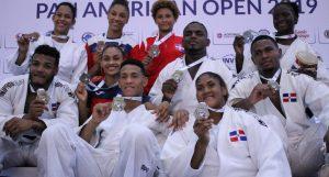Fedojudo honrará medallistas en Panamericanos de Lima
