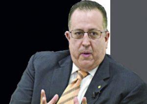 "Titular de la DGII emplaza a Núñez Ramírez a demostrar ""persecusión·"