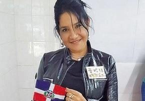 Una dominicana triunfa en Taiwán