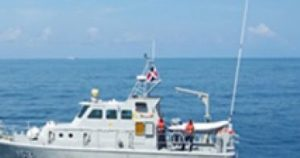 SAMANA: Interceptan 18 ilegales viajarían a PR