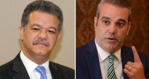 ASISA: Leonel gana primarias en PLD con 69.3% y Abinader PRM 78.6%