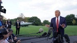 EEUU: Trump dispuesto a reunirse de nuevo con líder Corea del Norte