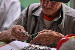 Más de mil guatemaltecos superan los 100 años de edad