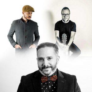 Pavel Núñez, Fernando Osorio y Miguel Inzunza actuarán en Lucía 203