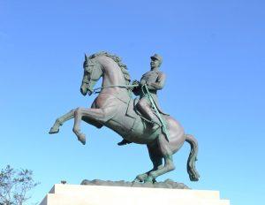 Efemérides conmemora 180 años natalicio general Luperón