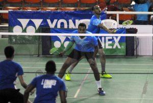 ASOBADMAO hará curso de badminton