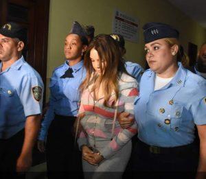 Juez dicta prisión preventiva contra pareja de César el Abusador