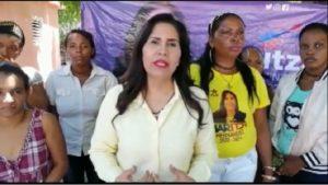 NEYBA: Maritza Hernández inicia recorrido en busca de Presidencia