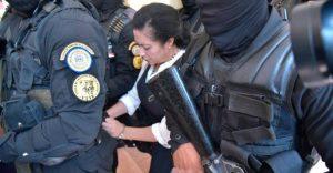SANTIAGO: Una jueza se declara incompetente para caso de Marlin