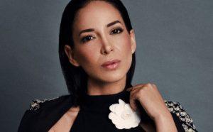 Actriz dominicana Martha González se abre paso en Estados Unidos