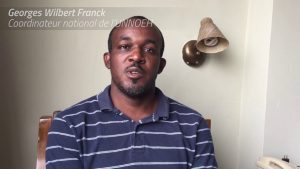 Expresan preocupaciones sobre reinicio de clases en Haití