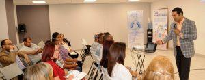 MICM y ADOPEN ONG sensibilizan microempresarios
