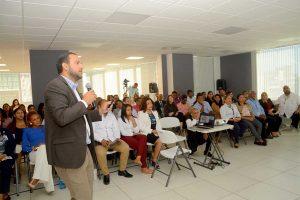 MICM celebra semana para crear cultura sobre Objetivos de Desarrollo Sostenible