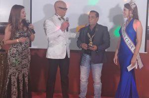 FLORIDA: Entregan Premios Halcón Dorado a empresarios dominicanos