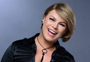 Cantante Olga Tañón se presenta en la República Dominicana