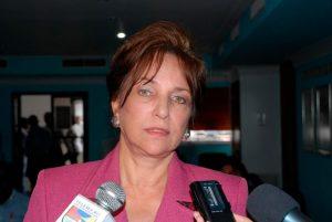 ITALIA: Embajadora RD electa vicepresidenta de la IILA