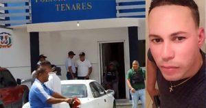 TENARES: Director de PN garantiza serán capturados asesinos sargento