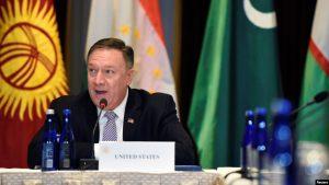 EEUU: Mike Pompeo dice misión es evitar la guerra con Irán con medidas disuasivas