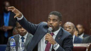 Primer ministro haitiano nuevamente envuelto en polémica