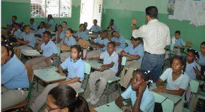 Educación emplea a 7.000 profesores aprobaron concurso de oposición