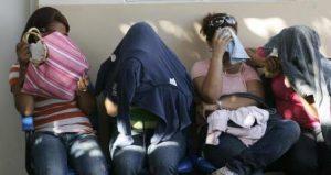 Aumentan a catorce los dominicanos detenidos en el noroeste de P.Rico
