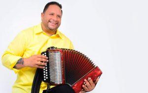 """Querube Ortiz estrena nuevo tema """"La matica"""""""