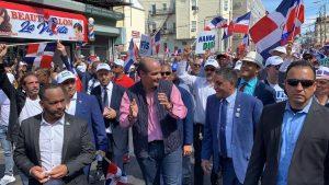 Ramfis Domínguez Trujillo dice impulsará reforma educativa en RD