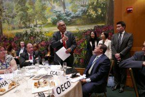 RD acoge Declaración de Visión 2030 en Asamblea de Alto Nivel de CCAC