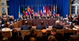 RD vota a favor TIAR sancione dirigentes del Gobierno de Maduro
