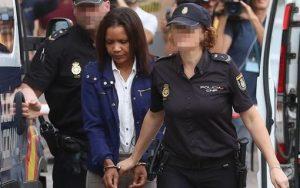 ESPAÑA: Dominicana admite mató a niño, pero de forma accidental