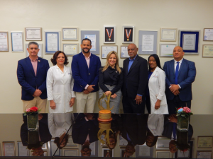 Hospital Hugo Mendonza opta por Premio Iberoamericano Calidad