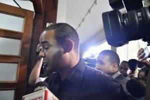 Se entrega otro implicado en la red de narcotráfico de César el Abusador