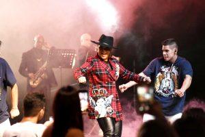 """Olga Tañón llena de ritmo a la RD en """"The One and Only tour"""""""
