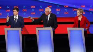 EEUU: Preparan tercer debate demócrata de cara al 2020