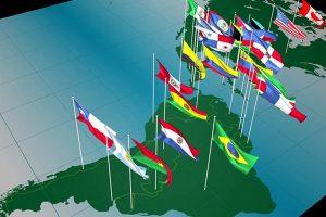 RD figura entre 12 países activaron pacto militar contra régimen Maduro