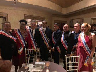 NUEVA JERSEY: Desfile Dominicano reconoce personalidades de Montecristi